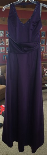 Preload https://item5.tradesy.com/images/alfred-angelo-eggplant-polyester-purple-gown-formal-bridesmaidmob-dress-size-8-m-1817019-0-0.jpg?width=440&height=440