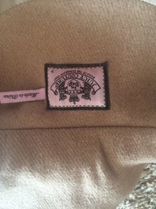 Juicy Couture Poncho Wool Cape