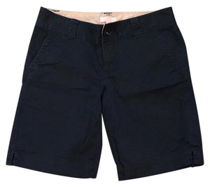 Lilly Pulitzer Bermuda Shorts Navy