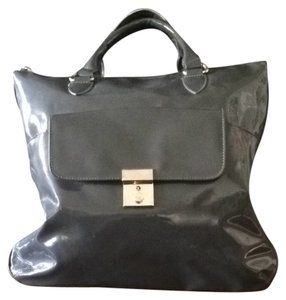 Forever 21 Tote in Gray