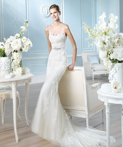 St. Patrick Halex Wedding Dress
