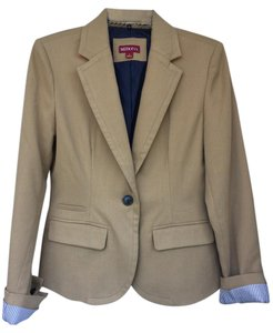 Merona Neutral Blazer