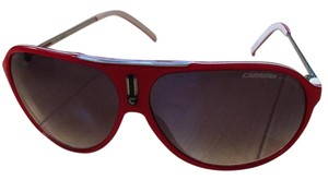 Carrera Red Carrera Sunglasses