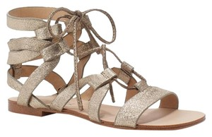 Splendid Champagne Sandals