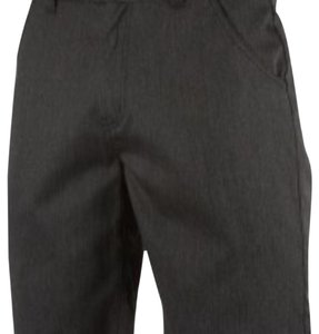 Icebreaker Dress Shorts Jet Black