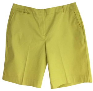 Larry Levine Bermuda Shorts
