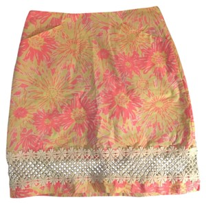 Lilly Pulitzer Skirt