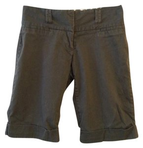 Studio Y Bermuda Shorts Brown