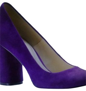 Isola purple Pumps