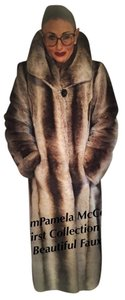 Pamela McCoy Coat
