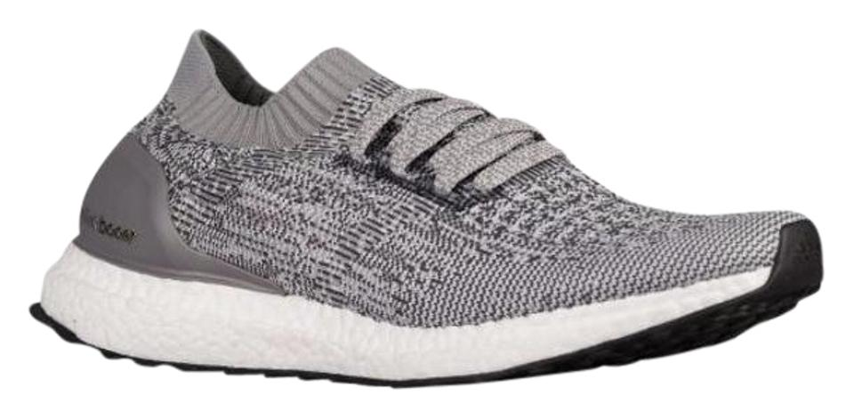 bf415d15d8e adidas Grey Clear Grey Solid Grey Ultra Boost Uncaged - Woman ...