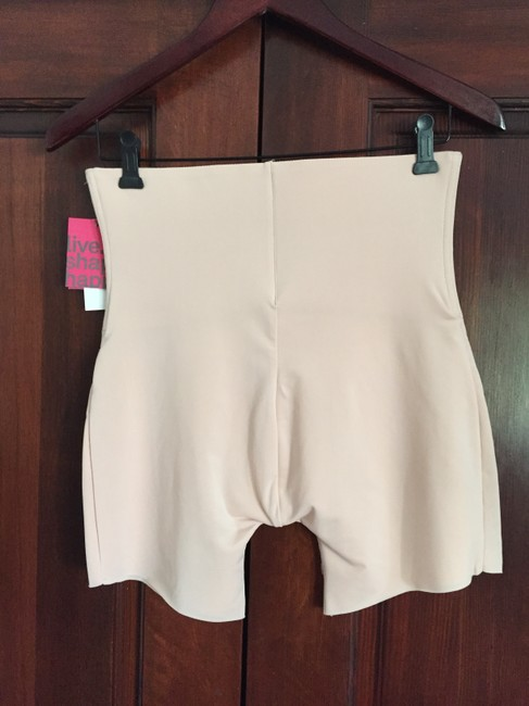 Yummie By Heather Thomson Shortie Shaping Bottom