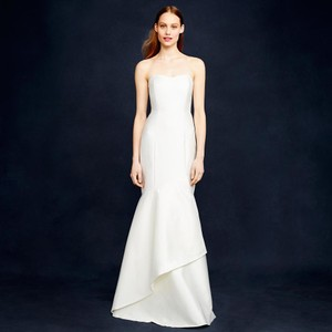 J.Crew Evaa Wedding Dress