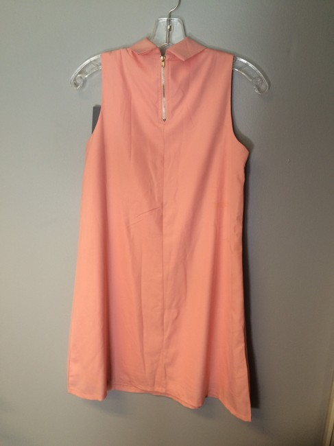Missguided short dress Pink New Greatfit on Tradesy