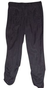 Hei Hei Joggers Baggy Pants Grey
