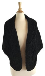 Other Lambs Wool Evening Cape