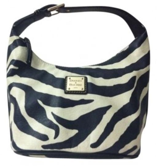 Preload https://item1.tradesy.com/images/dooney-and-bourke-zebra-small-handbag-black-white-leather-hobo-bag-181835-0-0.jpg?width=440&height=440