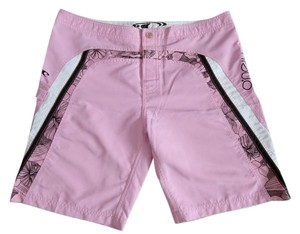 O'Neill Board Shorts Pink