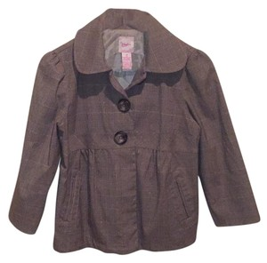 Candie's Brown Jacket