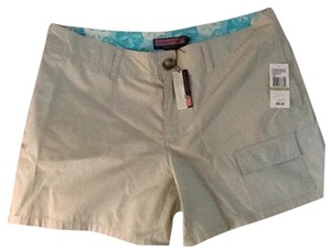 Vineyard Vines Mini/Short Shorts Stone