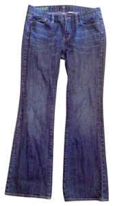 J.Crew Short Stretch Cotton Boot Cut Jeans