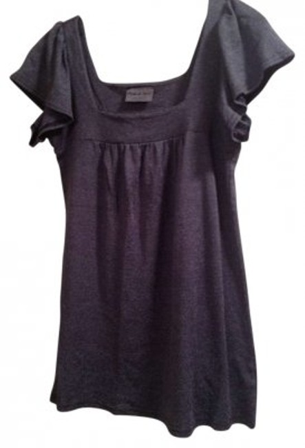 Preload https://item3.tradesy.com/images/michael-stars-blue-night-out-top-size-os-one-size-181852-0-0.jpg?width=400&height=650