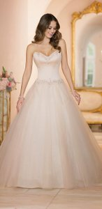 Essence Of Australia 5991dmlu Wedding Dress