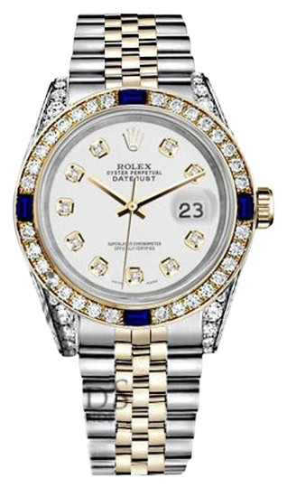 Preload https://img-static.tradesy.com/item/18186814/rolex-ladies-26mm-datejust-white-dial-with-sapphire-and-diamond-watch-0-2-540-540.jpg