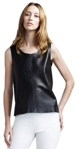 The Row Victoria Beckham Burberry Top Black