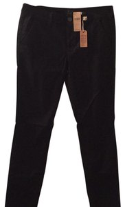 American Eagle Outfitters Skinny Pants Black
