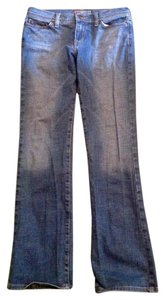 JOE'S Jeans Cotton Polyester Joe's Elastic Boot Cut Jeans