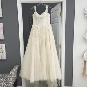 Martina Liana Martina Wedding Dress