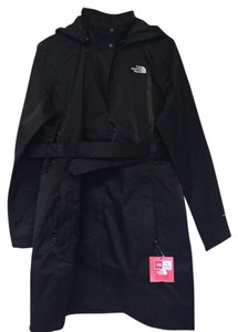 The North Face Tnf Black Jacket