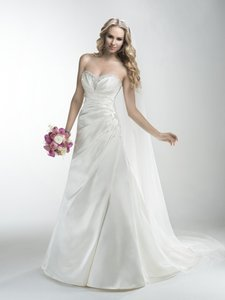 Maggie Sottero 4mw039 Wedding Dress
