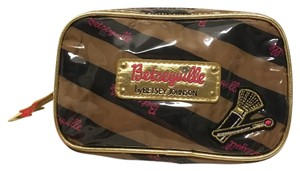 Betseyville by Betsey Johnson Last Chance!! Betseyville Makeup Bag