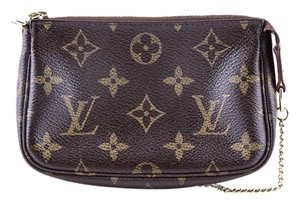 Louis Vuitton * Zippy Leather Wallet