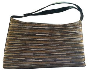 Missoni Tote Clutch Adjustable Shoulder Bag