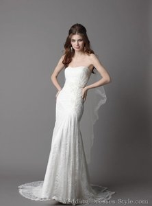Wtoo Wtoo Elecktra 15349 Wedding Dress