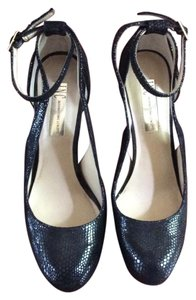 INC International Concepts Heels Black Pumps