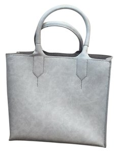 Free People Tote in Gray