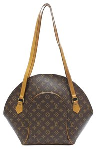 Louis Vuitton Ellipse Ellipse Gm Shoulder Bag