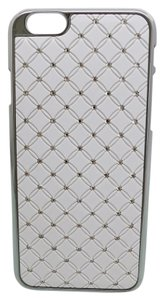 NEW!!! APPLE 6Plus - Faux Leather with Rhinestone