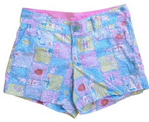 Lilly Pulitzer Dress Shorts Horoscope Zodiac