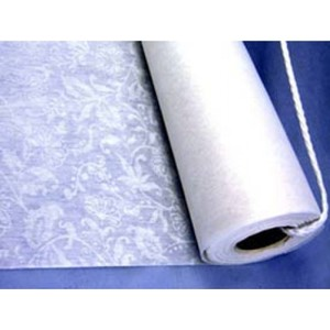 125ft French Lace Aisle Runner