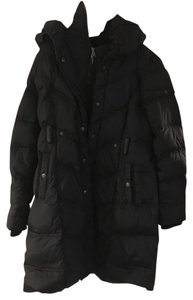 DKNY Down Feather Coat