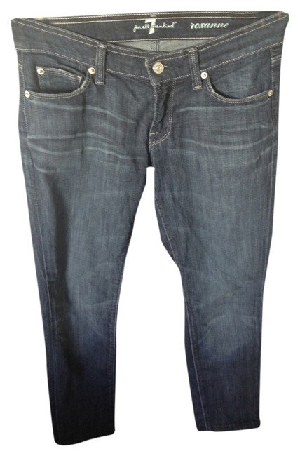 Preload https://item2.tradesy.com/images/7-for-all-mankind-blue-medium-wash-roxanne-straight-leg-jeans-size-26-2-xs-1819231-0-0.jpg?width=400&height=650