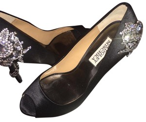 Badgley Mischka Platforms