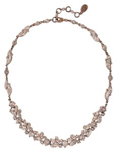BHLDN Nerea Crystal Necklace