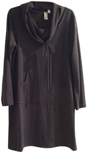 Emma & Michele short dress gray on Tradesy