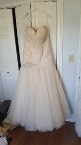 Maggie Sottero Lacey By Maggie Sottero Wedding Dress